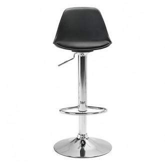 Удобный барный стул HY-128-7. Имеет регулировку по высоте сидушки 60-80см. и кру. Киев, Киевская область. фото 9
