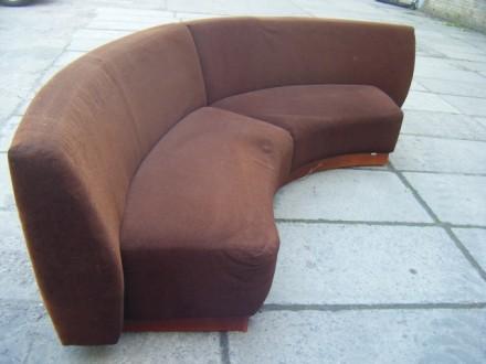 Мягкая мебель для баров, кафе, ресторанов. Киев. фото 1