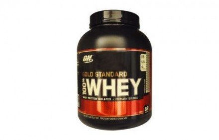 Optimum Nutrition Whеy Gold Standart 2270g. Ивано-Франковск. фото 1