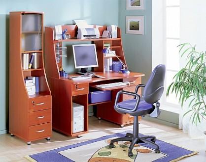 Изготовление и сборка корпусной мебели под заказ. Киев. фото 1