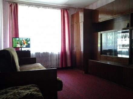 Сдам свою двухкомнатную квартиру в центре у моря на длительный срок. Бердянск. фото 1