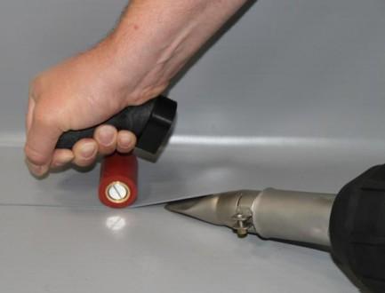 Универсальный, многофункциональный аппарат горячего воздуха, относится к оборудо. Киев, Киевская область. фото 8
