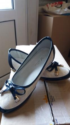 Продам новую детскую обувь. Харьков. фото 1