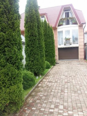 Продается дом в Карпатах (Закарпатье). Межгорье. фото 1