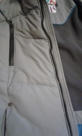Продам зимнюю курточку на мальчика фирмы Snowimage в идеальном состоянии (вид но. Чернигов, Черниговская область. фото 4
