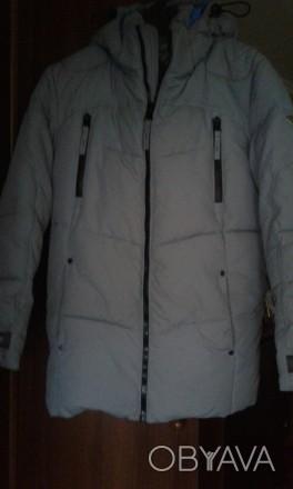Продам зимнюю курточку на мальчика фирмы Snowimage в идеальном состоянии (вид но. Чернигов, Черниговская область. фото 1
