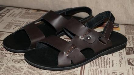 чоловічі сандалі легкі і зручні. Ивано-Франковск. фото 1