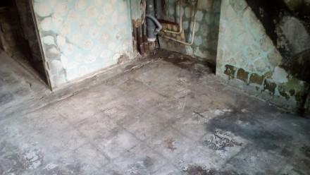 Безусловно, уборка квартир после пожара – максимально сложное и кропотливое меро. Донецк, Донецкая область. фото 3