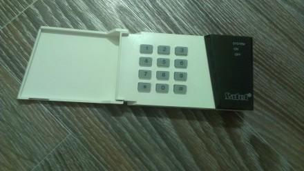 СИГНАЛИЗАЦИЯ SmartKit GSM Econom Комплект для быстрой установки. Киев. фото 1