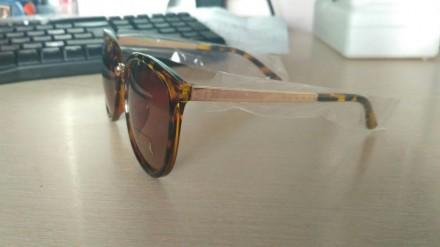 жіночі стильні сонцезахисні окуляри. Ивано-Франковск. фото 1