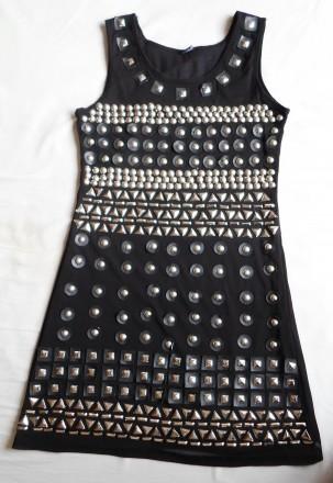 Стильное платье. Ужгород. фото 1