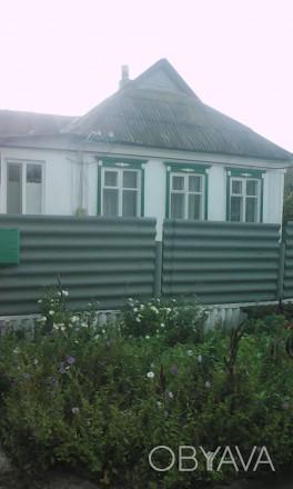 Продается дом в пгт.Новоамвросиевское