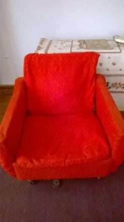 Крісло 2шт.. Тернополь. фото 1