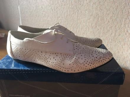 Туфли лаковые стильные. Киев. фото 1