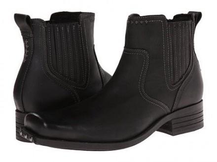 Сапоги, ботинки  Skechers от дизайнера Mark Nason  мо. Днепр. фото 1