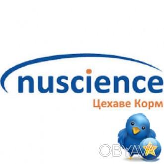 Наша компания предлагает комбикорм гранулированный бройлер Nuscience Цехаве Кор. Каменское, Днепропетровская область. фото 1