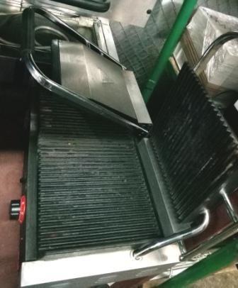 Гриль-лава Custom Heat LG-12 новый. Киев. фото 1