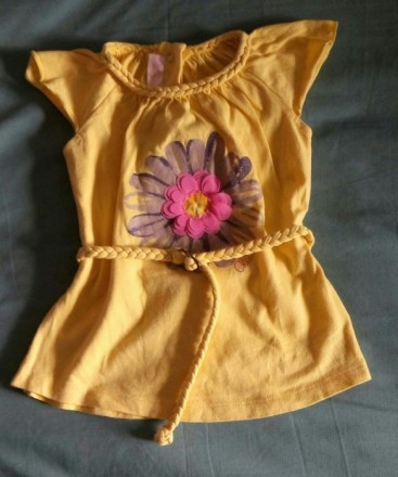 Платье для девочки 1,5-2г. Ужгород. фото 1