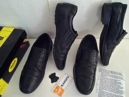 Туфли на первый и третий класс.Р.31' длина стельки 21 см и р.23, дл.стельки 23 с. Чернигов, Черниговская область. фото 5