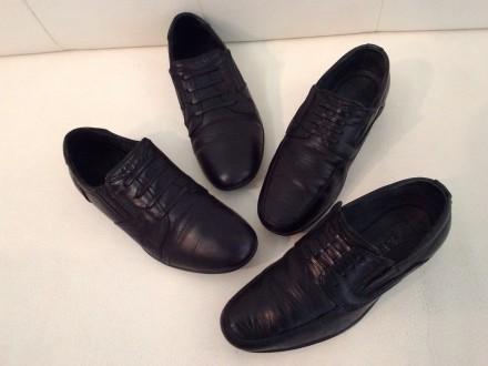 Туфли на первый и третий класс.Р.31' длина стельки 21 см и р.23, дл.стельки 23 с. Чернигов, Черниговская область. фото 7