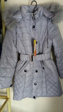 Новые зимние пальто в ассортименте. Цена от 400 грн.. Харьков. фото 1