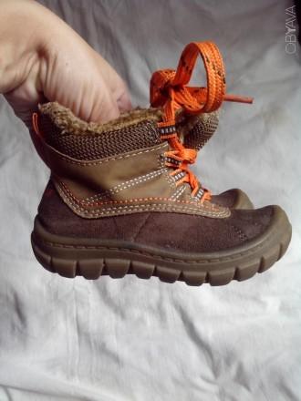 черевички демисезонні. Ивано-Франковск. фото 1