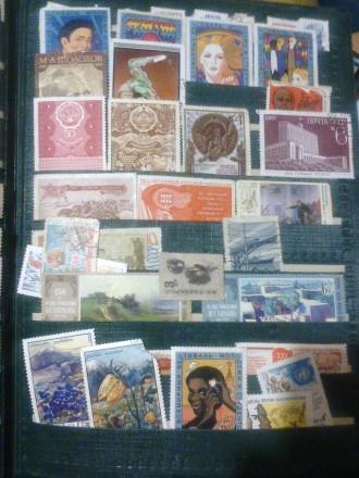 Есть десятки других марок, могу переслать фото. Отвечу на вопросы.  Продам наб. Киев, Киевская область. фото 7