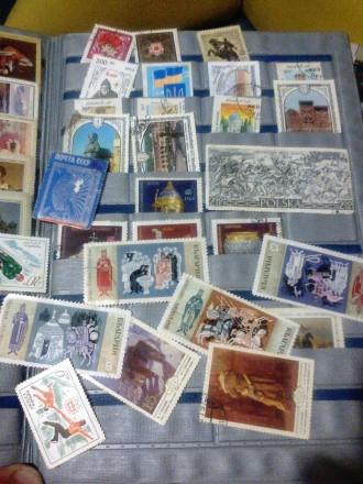 Есть десятки других марок, могу переслать фото. Отвечу на вопросы.  Продам наб. Киев, Киевская область. фото 8