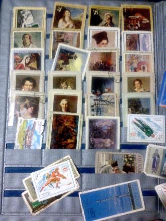 Есть десятки других марок, могу переслать фото. Отвечу на вопросы.  Продам наб. Киев, Киевская область. фото 5