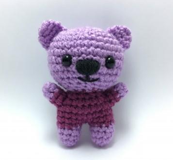 Мягкая игрушка мишка медведь медвежонок. Верхнеднепровск. фото 1