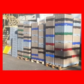Предлагаю кассеты Cambro (США) для хранения, транспортировки и мойки посуды в ре. Киев, Киевская область. фото 2