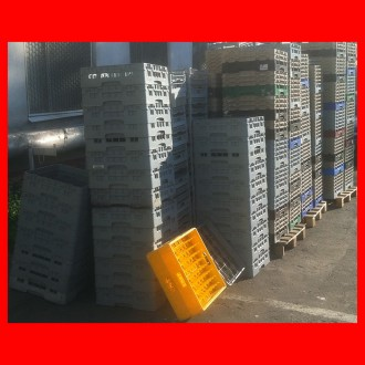 Предлагаю кассеты Cambro (США) для хранения, транспортировки и мойки посуды в ре. Киев, Киевская область. фото 4