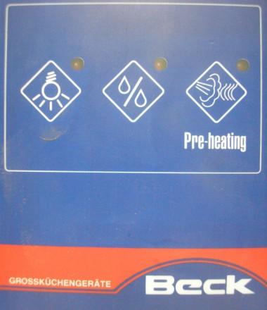 Срочно продается б/у пароконвектомат Beck (Angelo Po). Аппарат в хорошем рабоче. Киев, Киевская область. фото 6