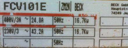 Пароконвектомат. В хорошем состоянии. Внутренняя подсветка. Вместимость 10 GN 1/. Киев, Киевская область. фото 9