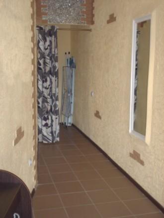 ПРЕДЛАГАЕТСЯ одно комнатная квартира на втором этаже в отдельно стоящем флигеле.. Одесса, Одесская область. фото 2