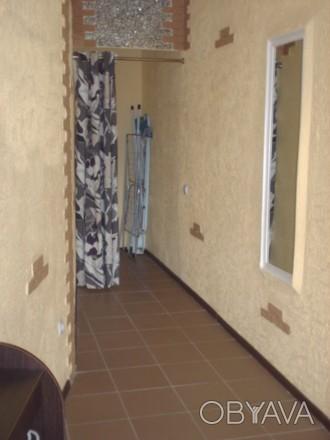 ПРЕДЛАГАЕТСЯ одно комнатная квартира на втором этаже в отдельно стоящем флигеле.. Одесса, Одесская область. фото 1