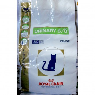 Urinary Feline Royal Canin Уринари диета для котов Роял канин 7 кг. Киев. фото 1