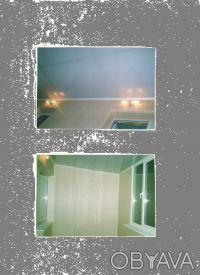 Расширение и удлинение балконов, лоджий.  Монтаж балкона к стене. Наружная и в. Одесса, Одесская область. фото 6