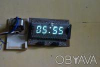 Продам Часы радиоконструктор Старт 7176 (ИВ Л1-7/5). Днепр. фото 1