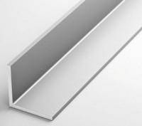 Наша компания предлагает Вам большой выбор алюминиевого уголка: равносторонний и. Киев, Киевская область. фото 2