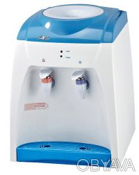 Кулер для воды Rauder 0,5-5T1 (Электронное охлаждение). Днепр. фото 1