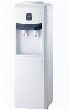 Кулер для воды Qinyuan 82-2 NEW (Электронное охлаждение). Днепр. фото 1