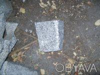 Камень бутовый используется для строительства фундаментов, заборов, цоколей и ук. Коростышев, Житомирская область. фото 7