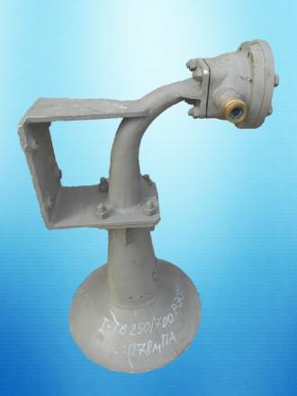 Продам из наличия тифоны судовые воздушные:. Херсон. фото 1