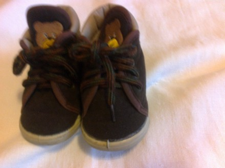 ботиночки для маленького. Сумы. фото 1