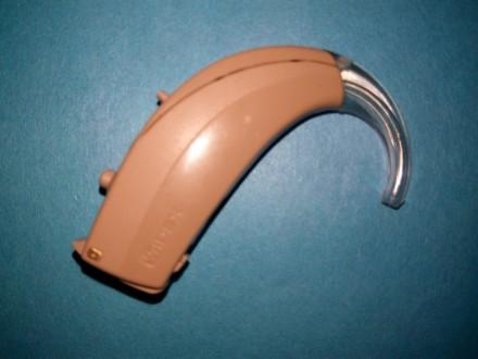 Слуховой аппарат Widex ME-19. Кременчуг. фото 1