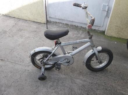 велосипед. Мариуполь. фото 1