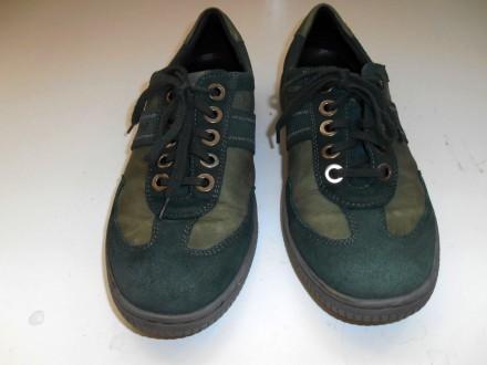Туфли мокасины Josef Seibel. Мариуполь. фото 1