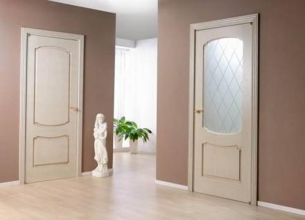 РОЗПРОДАЖА Двери межкомнатные \ Двері міжкімнатні. Черновцы. фото 1