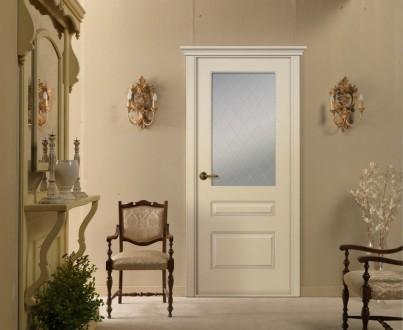 Міжкімнатні двері на складі.. Черновцы. фото 1